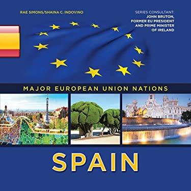 Spain 9781422222591