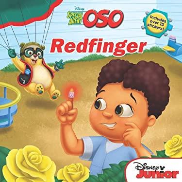 Redfinger 9781423138822
