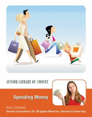Spending Money 9781422217702
