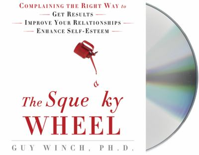 The Squeaky Wheel 9781427211972