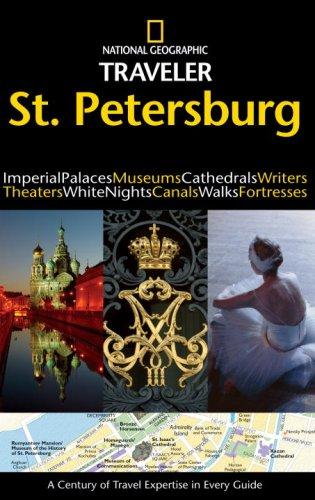 St. Petersburg 9781426200502