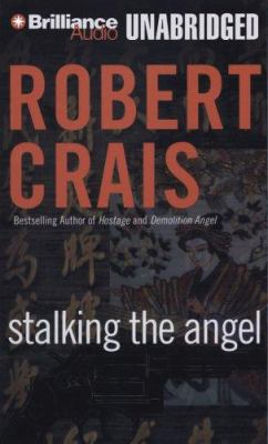 Stalking the Angel 9781423356233