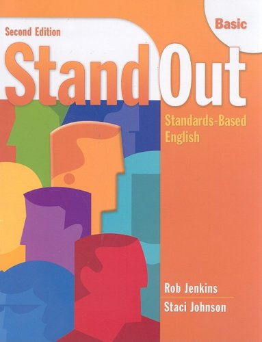 Stand Out Basic: Standards-Based English 9781424002542