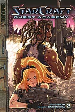 Starcraft Ghost Academy, Volume 2 9781427816139