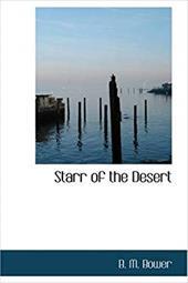 Starr of the Desert 6436453