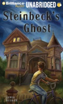 Steinbeck's Ghost 9781423369448