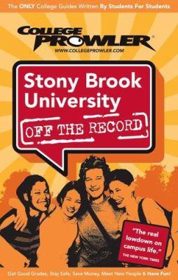 Stony Brook University 9781427401410