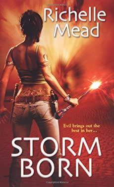 Storm Born 9781420100969
