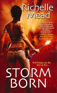 Storm Born 9781420125795
