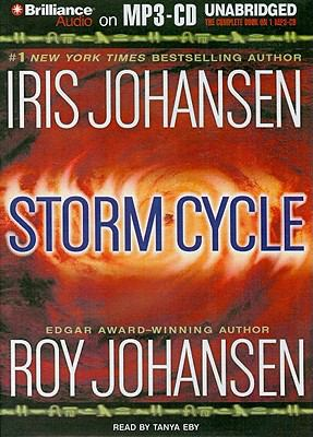 Storm Cycle 9781423329626