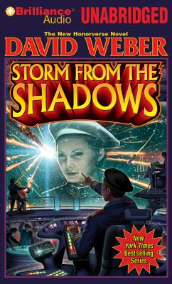 Storm from the Shadows 9781423391609