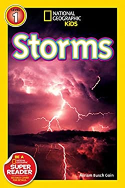 Storms 9781426303944