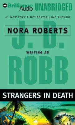 Strangers in Death 9781423337508