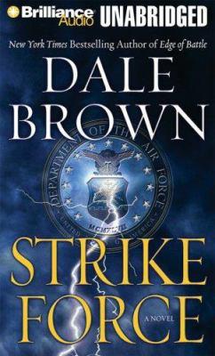 Strike Force 9781423324270