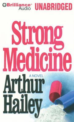 Strong Medicine 9781423371519