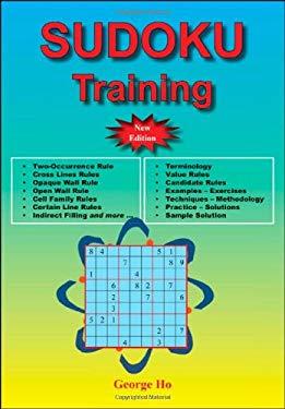 Sudoku Training 9781425113186