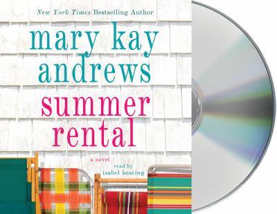 Summer Rental 9781427212740