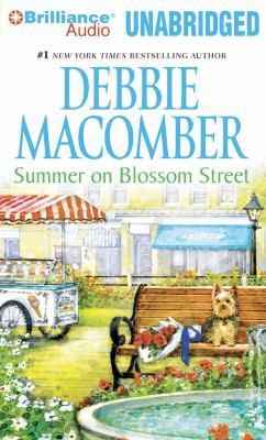 Summer on Blossom Street 9781423305293