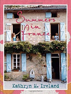 Summers in France 9781423606727