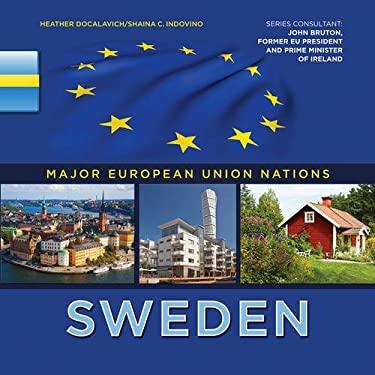 Sweden 9781422222607
