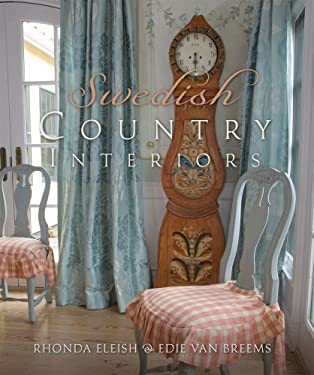 Swedish Country Interiors 9781423604426