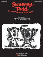 Sweeney Todd: The Demon Barber of Fleet Street 6366724