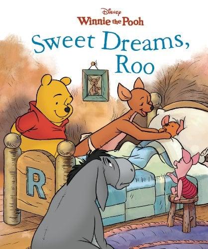 Sweet Dreams, Roo 9781423148432