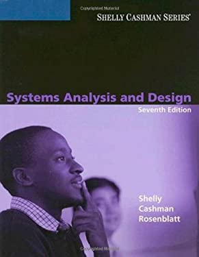 Systems Analysis and Design [With CDROM] 9781423912224