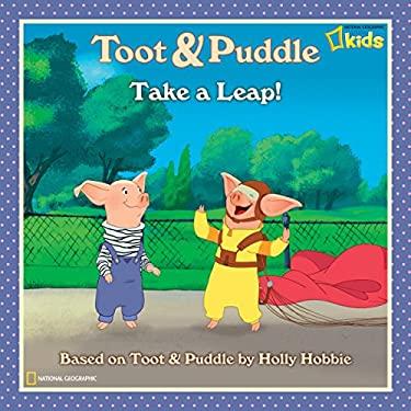Take a Leap! 9781426304163