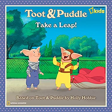 Take a Leap! 9781426304170