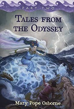 Tales from the Odyssey, Part Two