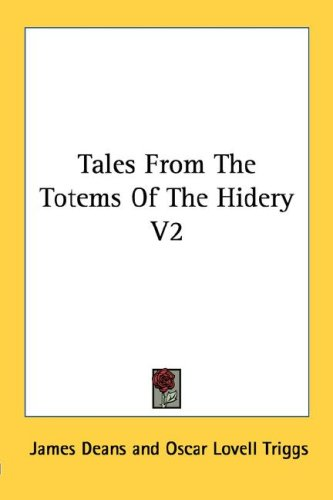 Tales from the Totems of the Hidery V2 9781428647183