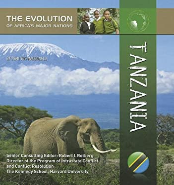 Tanzania 9781422221860