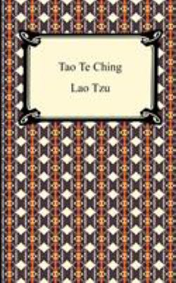 Tao Te Ching 9781420933277