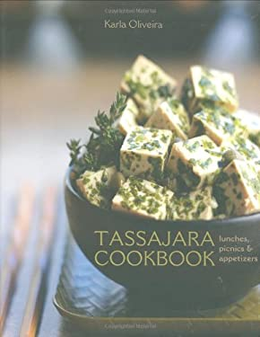 Tassajara Cookbook: Lunches, Picnics & Appetizers 9781423600978