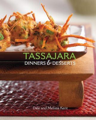 Tassajara Dinners & Desserts Tassajara Dinners & Desserts 9781423605201