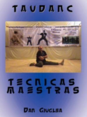 Taudanc Tecnicas Maestras 9781425160708