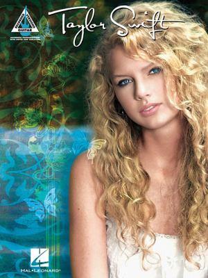 Taylor Swift 9781423481249