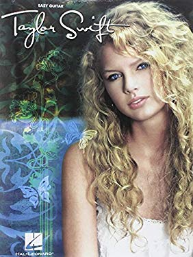 Taylor Swift: Easy Guitar 9781423481621