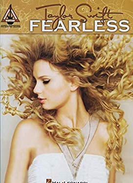 Taylor Swift: Fearless 9781423481232