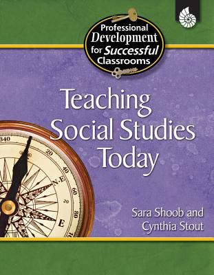 Teaching Social Studies Today 9781425801717