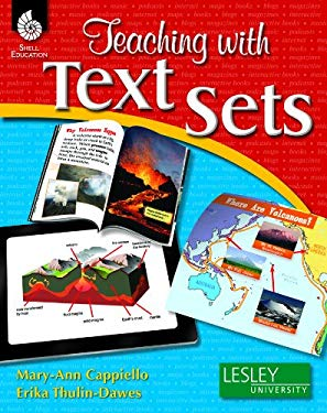 Teaching with Text Sets 9781425806880