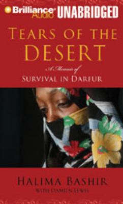 Tears of the Desert: A Memoir of Survival in Darfur 9781423367857