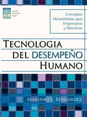 Tecnologia del Desempeo Humano 9781425974572