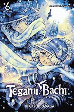 Tegami Bachi, Volume 6: Letter Bee 9781421533391