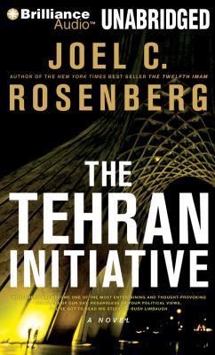 The Tehran Initiative 9781423379379