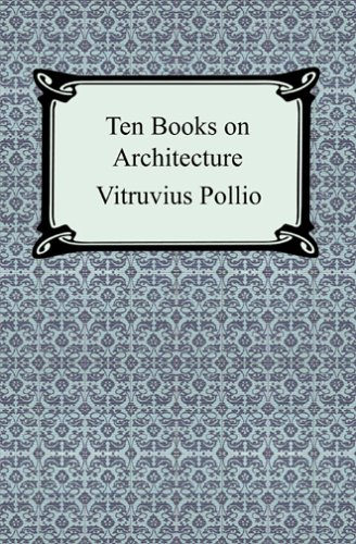 Ten Books on Architecture 9781420925050