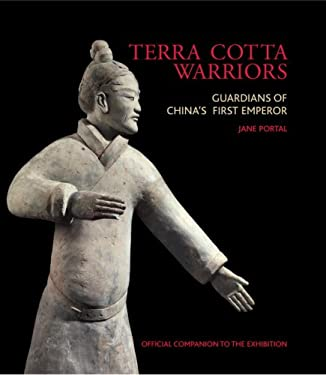 Terra Cotta Warriors: Guardians of China's First Emperor 9781426203800