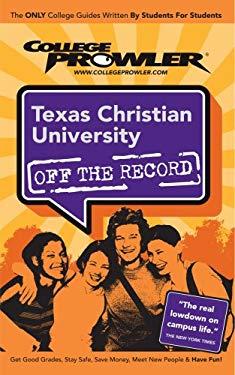 Texas Christian University 9781427401465