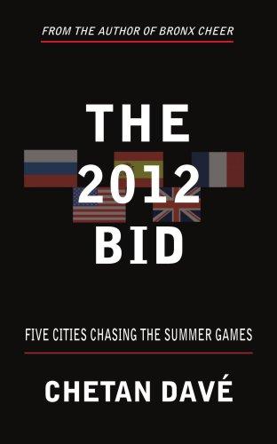 The 2012 Bid 9781420862270